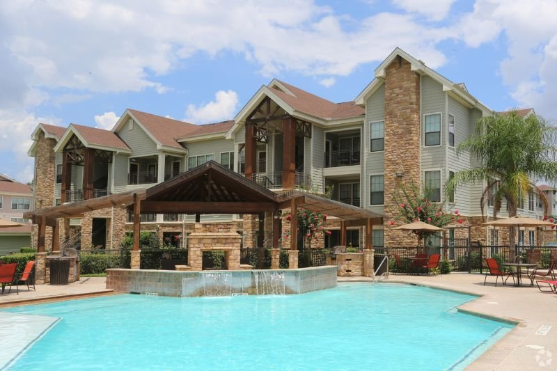 Main picture of Apartment for rent in Kingwood, TX
