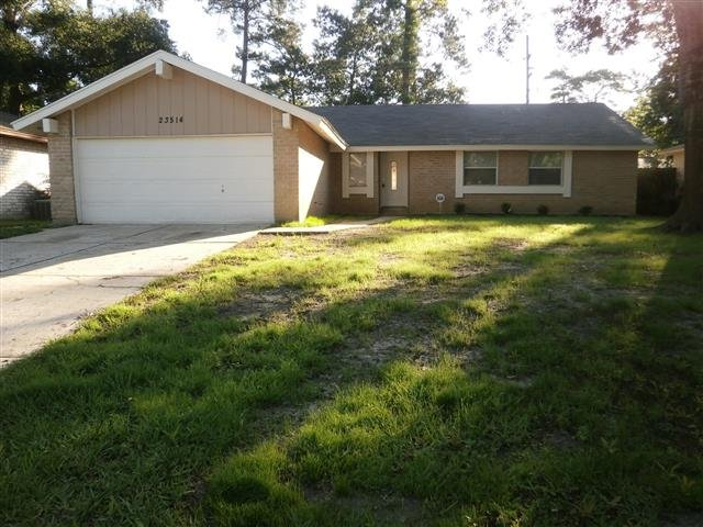 Main picture of House for rent in Spring, TX