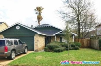 Main picture of House for rent in Houston, TX