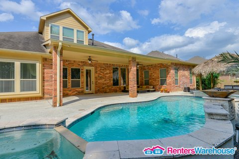 property_image - House for rent in Cypress, TX